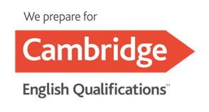 logo centro preparador cambridge english