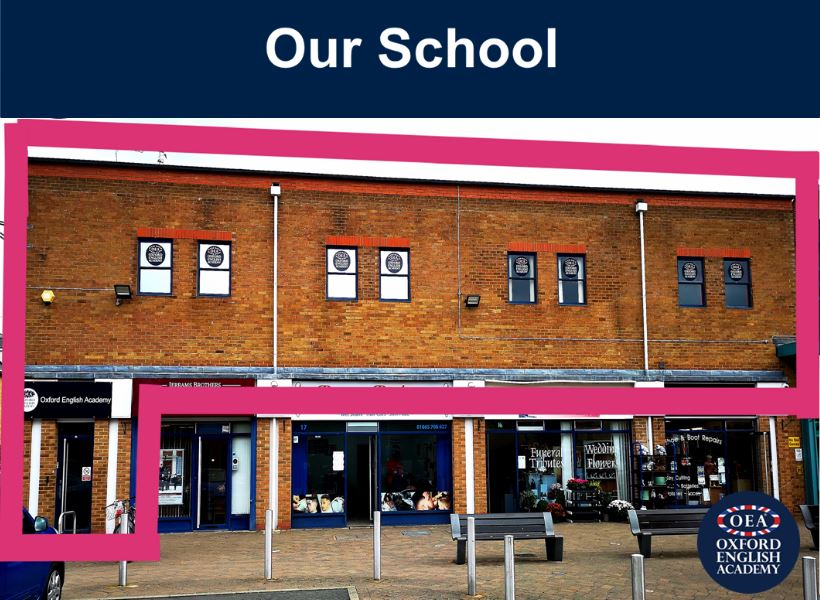 our school kidlington oxford